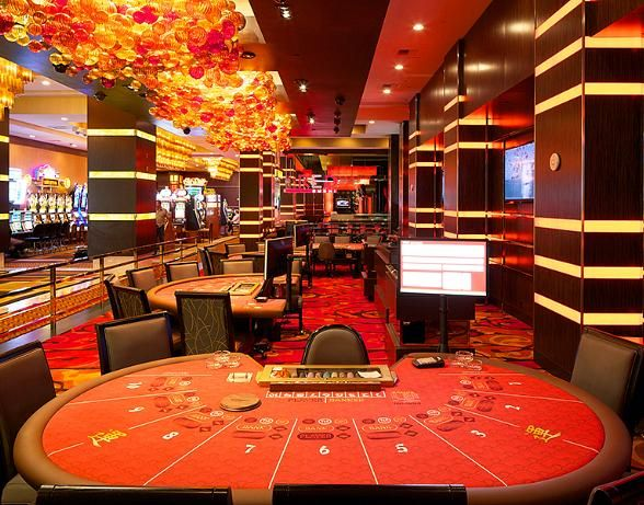 Power Baccarat: The Best Game in the Casino