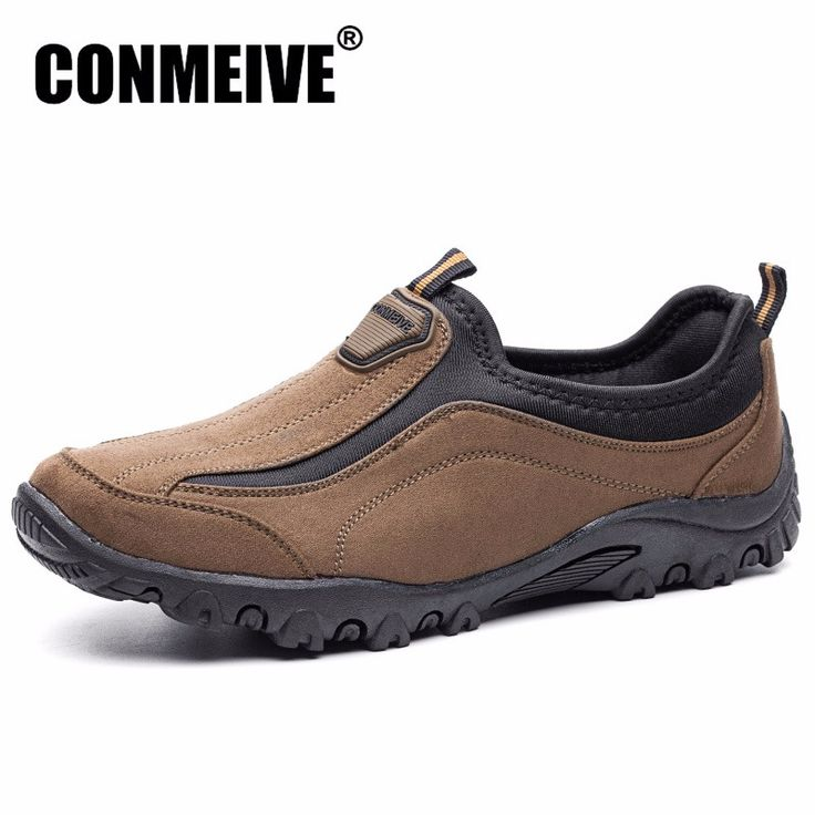 Hot Sale Winter Shoes Men Slip-on Breathable Canvas Fashion Casual Mens Light Flat Men's Loafers Luxury Brand Flats Male Shoe. Click visit to buy