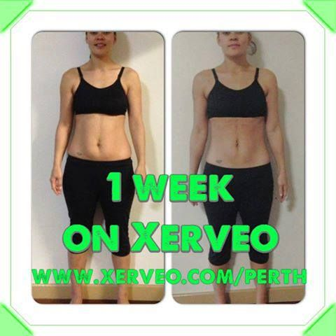 no matter the amount - big or small - Xerveo can help you to weighless EZ - ask me how.... www.xerveo.com/weighlessez