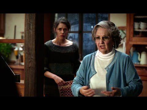 ¿Qué es el Basajaun? La tía Engrasi te lo explica - clip exclusivo 'El Guardián Invisible' - YouTube