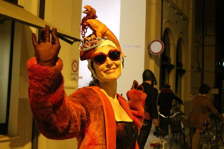 """Mirandolandia."" by Claudio #Longhi Photo by Manuela Porchia #Theatre #VIE #Festival 2014"
