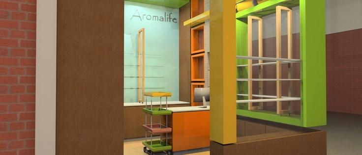 Local Aromalife #SambilMgta http://www.arcki2.com.ve