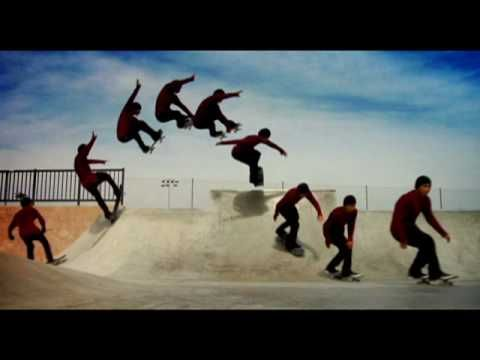 Daewon Song DVS Ad - Echo