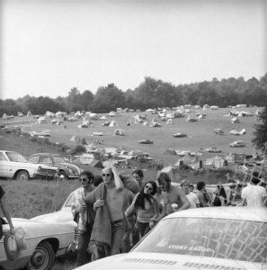 1973: Max Yasgur died of a heart attack. He was the owner of the famous dairy farm where the Woodstock festival was held.