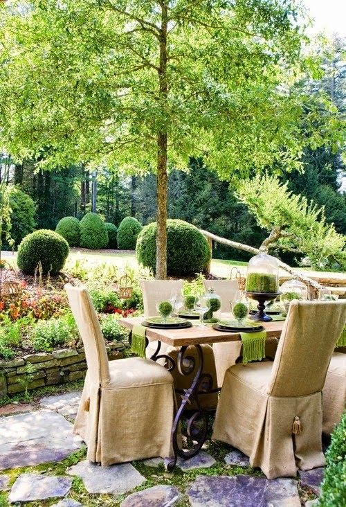 2025 best images about dining garden style on pinterest