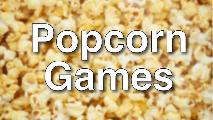 Popcorn Olympics is very simple to do and you can do it with items from your kitchen. These series of educational popcorn games will allow your child to impr...