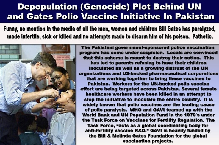 media and government relationship in pakistan vaccine