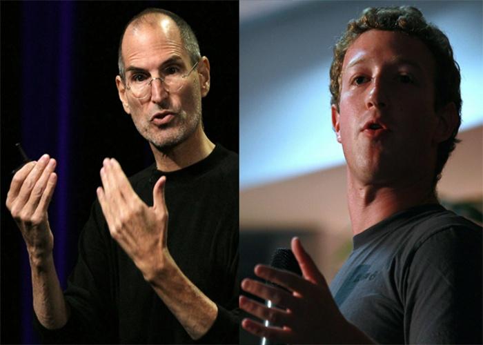 Artículo mío en Xombit | Desde los suéteres negros de Steve Jobs hasta las camisetas grises de Mark Zuckerberg