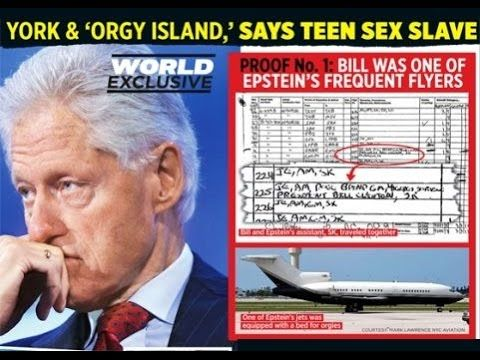 Husband Of Prosecutor Investigating Bill Clinton For Child Sex Charges Found Shot Dead. ~~ Links: 1) http://www.whatdoesitmean.com/index2049.htm 2) Thumbnail...