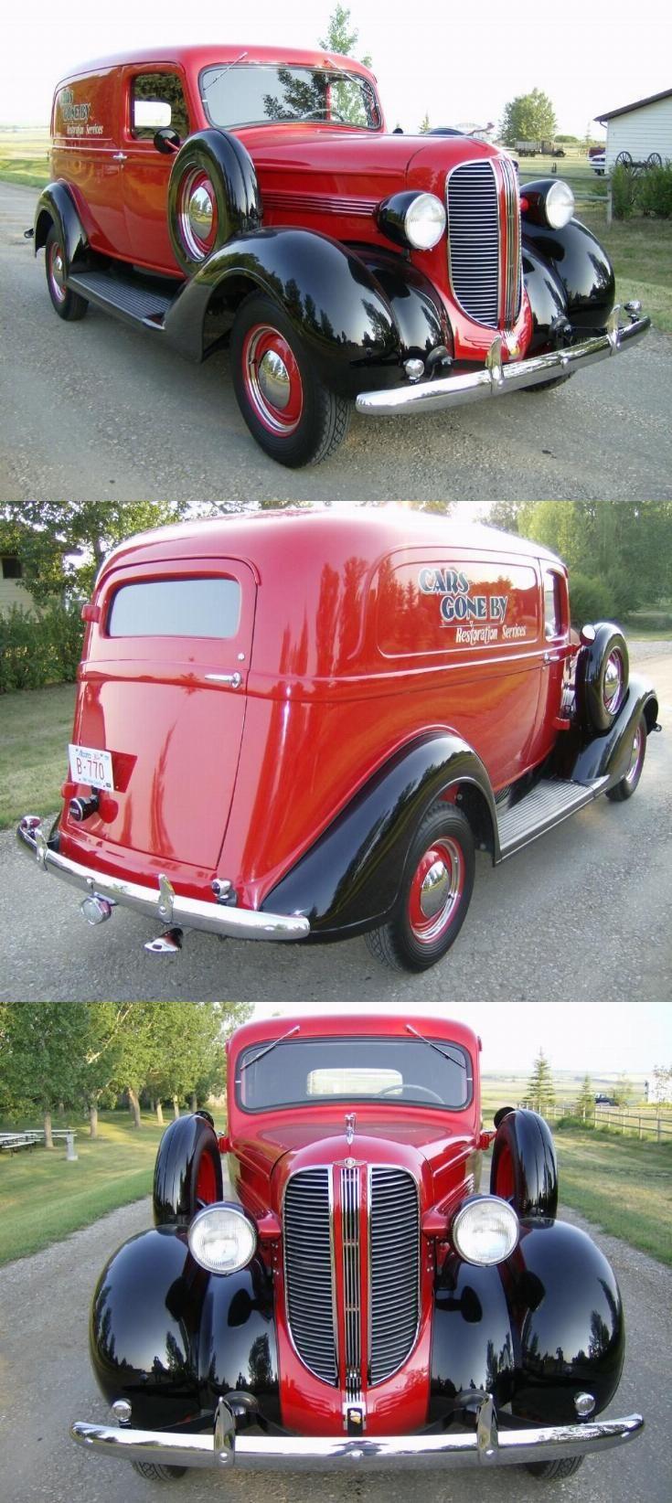 1938 Dodge Sedan Delivery Dodge Sedan Sedan Dodge