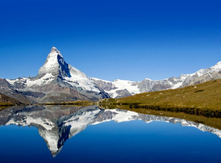 Switzerland - Zermatt