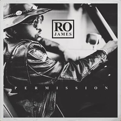 I just used Shazam to discover Permission by Ro James. http://shz.am/t298502371