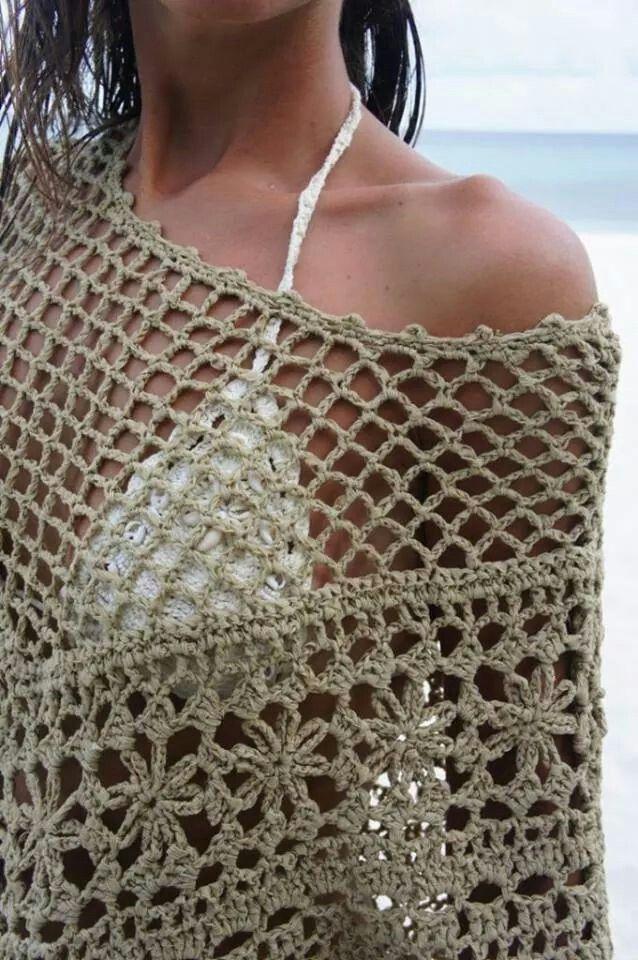 Crochet Divino Crochet ♪ ♪ ... #inspiration #diy GB http://www.pinterest.com/gigibrazil/boards/