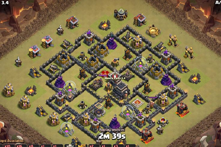 How To GOVAHO TH9 Updated Attack Strategy. Best GOVAHO attack strategy 2016. Clash of clans updated GOVAHO attack strategy. 3Stars GOVAHO attack strategy clash of clans. GOVAHO attack troops composition. Clash Of Clans GOVAHO troops combo. HOVAGO attack strategy clash of clans. GOVAHO troops combination clash of clans. Best GOVAHO attack strategy clash of clans. GOVAHO attack guide clash of clans. How to HOVAGO Th9 attack strategy. Learn GOVAHO attack: http://ift.tt/29S35P6  Clash of clans…