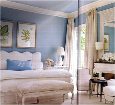 light blue walls in bedroom 17 best ideas about baby blue bedrooms on 19037