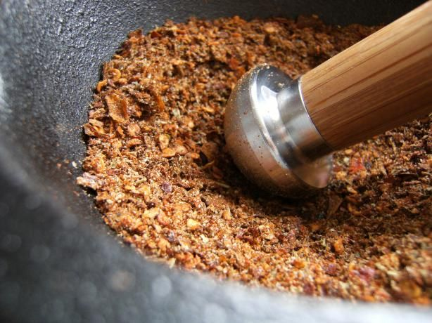 Chili Powder That s Smoky and Spicy!