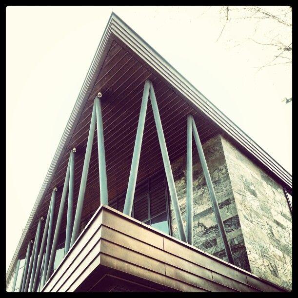 Multifunctional building, Bucharest România - architecture BBM and Point Zero
