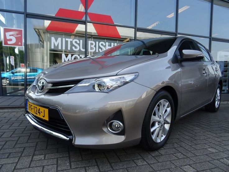 Toyota Auris  Description: Toyota Auris 1.3  Price: 216.73  Meer informatie