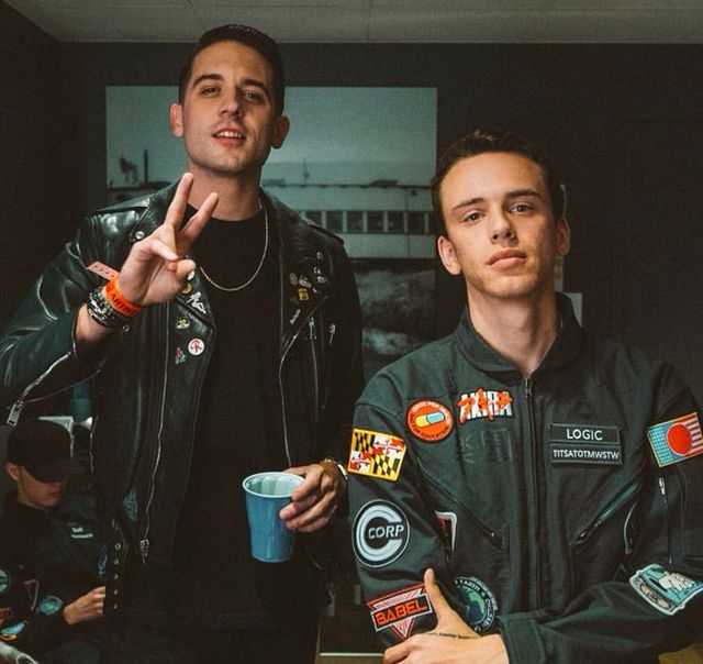 g eazy and logic announce endless summer tour with yg and yo gotti