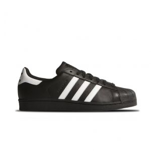 Adidas Superstar Homme Blanche Et Noir