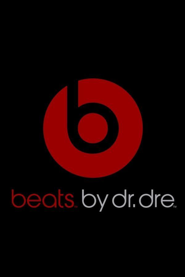 beats by dr dre black white red pinterest logos