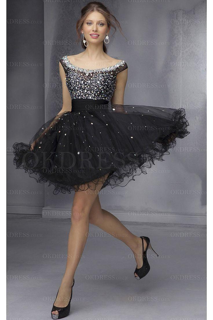 100 besten Cute Short Dresses Bilder auf Pinterest | Abendkleider ...