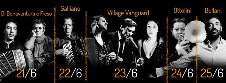 Enjoy the Verona Jazz Festival at the Roman Theater!  #LuxuryTravel #VeronaJazzFestival #Verona #PalazzoVictoria  http://www.veronalive.it/…/177-…/65939-verona-jazz-2015.html