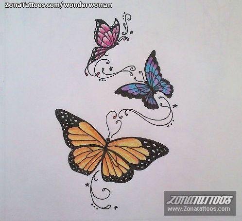 plantillas de mariposa - Buscar con Google