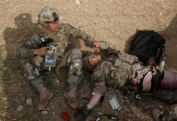 Military dog airborne - photo#15