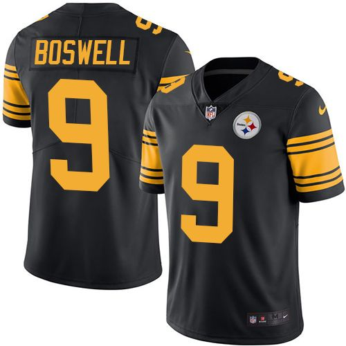 Chris Boswell Jersey