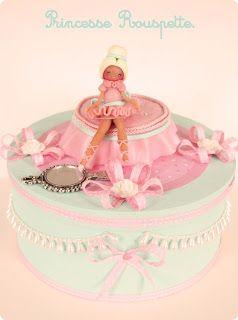 Princess rouspette: Junio 2011