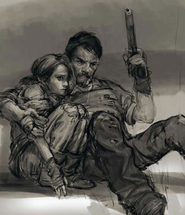 1000+ images about The Last of Us on Pinterest | Fireflies ...