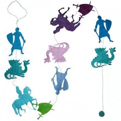 Hanger Ridders & Draken Lucht