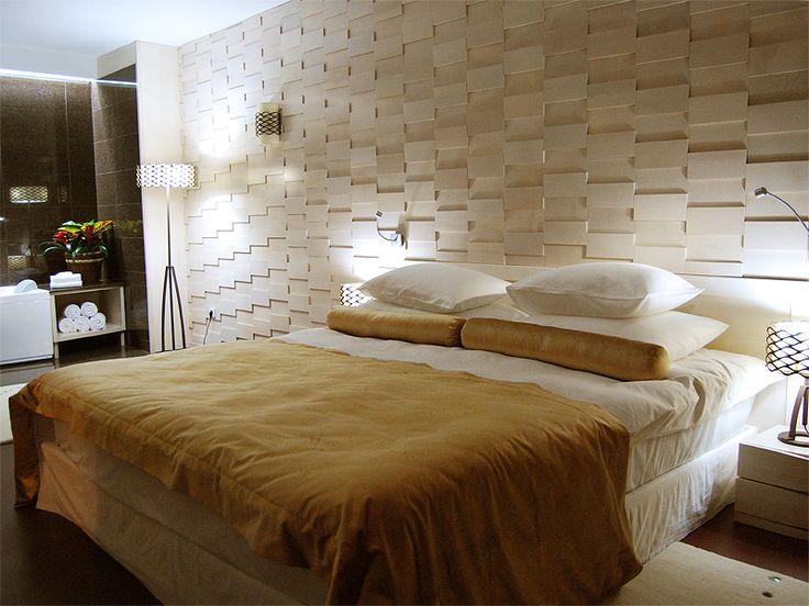 Presidentail Suite - Bedroom