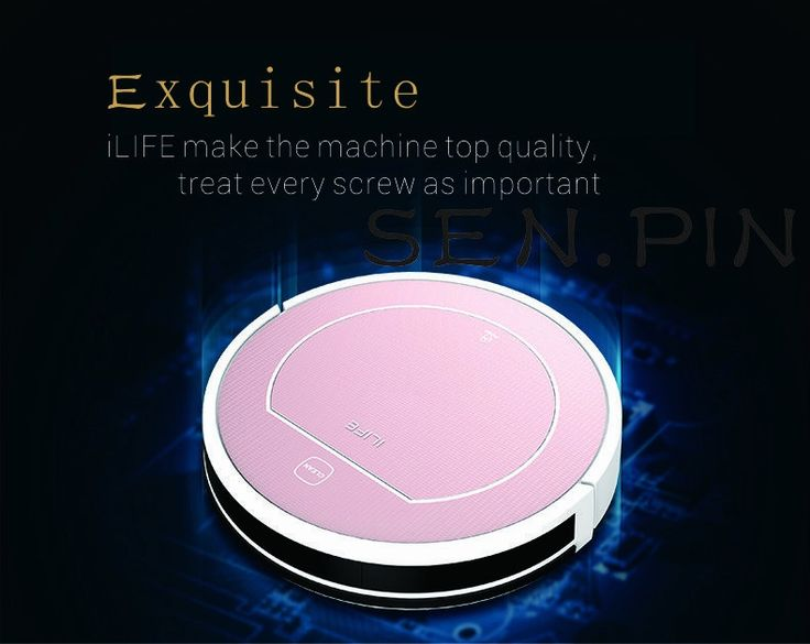 Robotic Vacuum Cleaner CHUWI   ILIFE V7S Sweeping Machine vaccum home floor cleaner Wet and Dry Clean,Self Charge   http://www.dealofthedaytips.com/products/robotic-vacuum-cleaner-chuwi-ilife-v7s-sweeping-machine-vaccum-home-floor-cleaner-wet-and-dry-cleanself-charge/