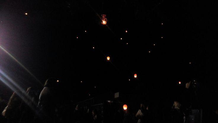 Dilek balonları