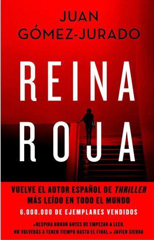 descargar^libros^] reina roja[juan gómez-jurado]-[.pdf-.epub