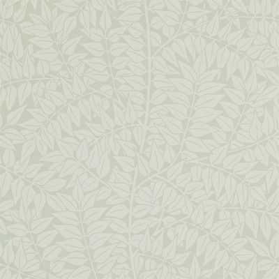 Tapet - Branch – Tapeter från William Morris & co: Byggfabriken – modern byggnadsvård