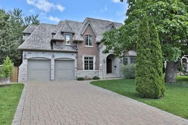 Luxury At Its Finest !!! One In A Kind Custom Built Home With 5 Bedroom, 7 Bathroom Is A Dream Home In Bayview And York Mills Area .Generously Spacious Residence . Sleek And Stylish Gourmet Kitchen With High End Built-In Appliances , Granite Counter Top And Breakfast Area Overlooking The Garden . The Expansive Family Room With Fireplace Opens Up To The Patio And Over-Sized Backyard.