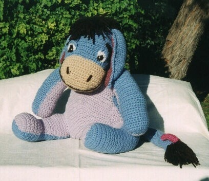 83 best images about Eeyore on Pinterest Pooh bear ...