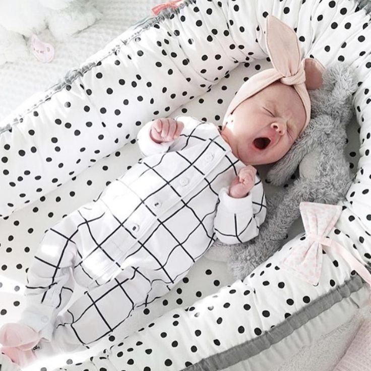 Done By Deer's Cozy Nest is so comfy it's making us snooze just looking at it  and it's back in stock at Baby Village!  _ #donebydeer #cozynest #sleeptime #naptime #nursery #nurseryinspo #baby #babylove #babystyle #babyshop #babylife #babyvillage #repost   @little_girls_in_a_big_city_ | @donebydeer | @danish_by_design