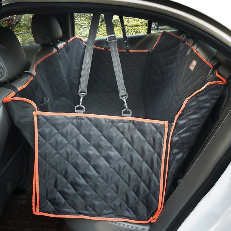 The 25 Best Dog Car Seat Covers Ideas On Pinterest