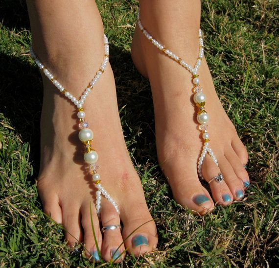 Foot Ring Jewelry