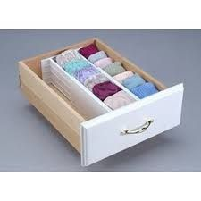 Image result for ikea drawer organizer