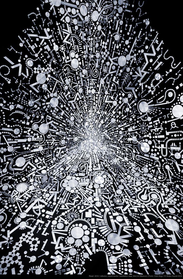 画像 : 【現代美術】日本人の画家 アーティスト達【現代アート】【モダンアート】 - NAVER まとめ