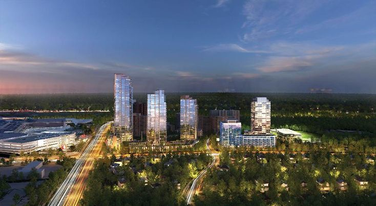 Fifth on the Park is the newest addition to the Emerald City master-planned community by Elad Canada at George Henry Boulevard & Don Mills Road in North York.  Amenities include a grand lobby offering, concierge, security, Wi-Fi cafe lounge, Fitness centre, Indoor pool, party rooms and more… #FifthonthePark