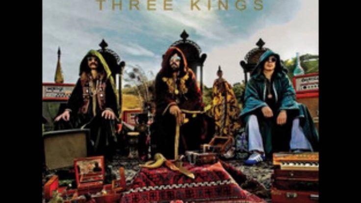 Dead Meadow - Three Kings (2010 - Full Album)