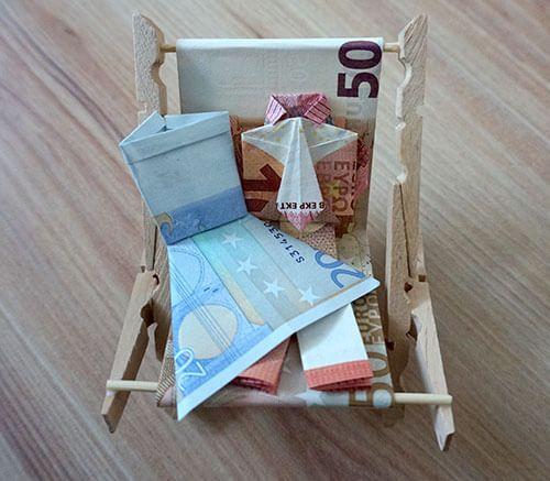 1000 bilder zu geldgeschenke auf pinterest hochzeit origami und oder. Black Bedroom Furniture Sets. Home Design Ideas