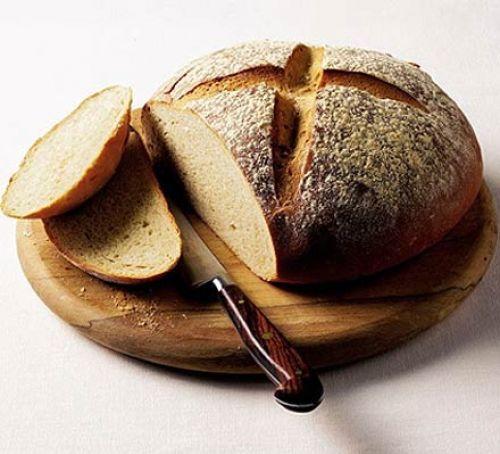Easy white bread