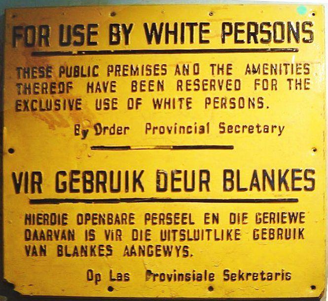 This Day in History: Nov 6, 1962: U.N. condemns apartheid